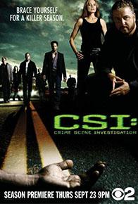 CSI TV show