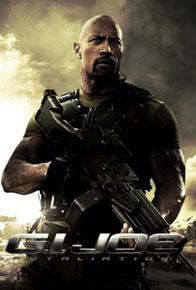 G.I. Joe Retaliation (2012)