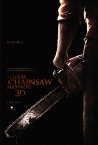 Texas Chainsaw Massacre 3D (2013)
