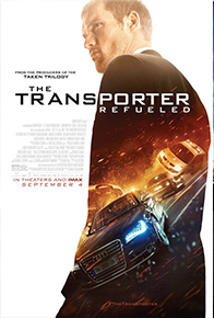 The Transporter Refueled (2015)