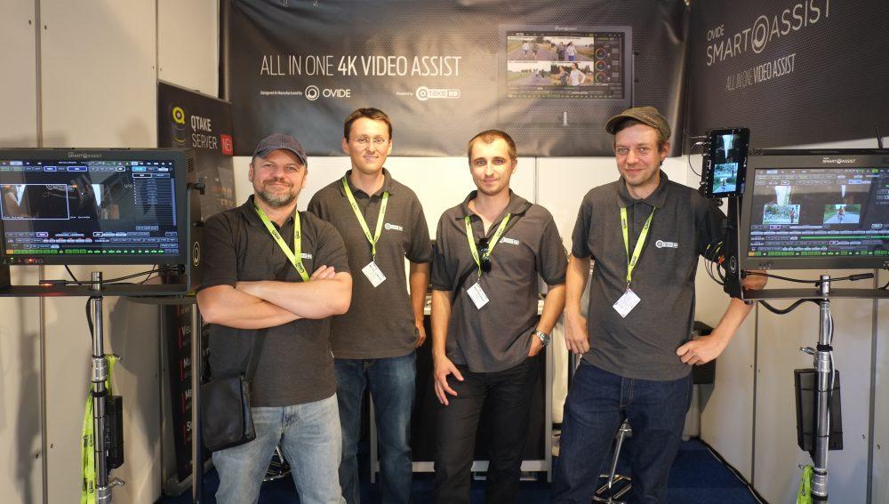 ibc-2016-qtake-team